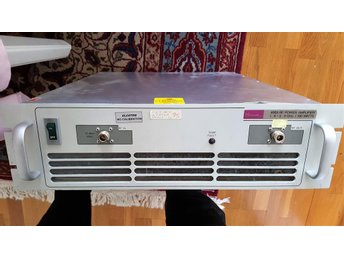 Ophir RF Power Amplifier 100 W 1,8 - 2,0 GHz