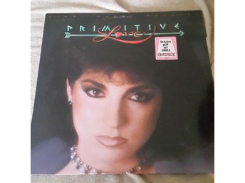 Miami Sound Machine : Primitive Love