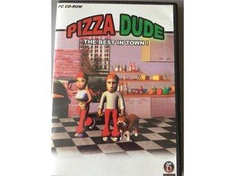 Pizza dude - Kramfors - Pizza dude - Kramfors