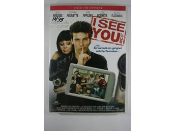 I See You.com, DVD-film