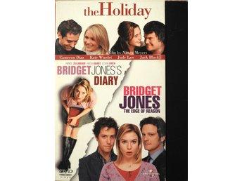 Jag vill gora bridget jones 3