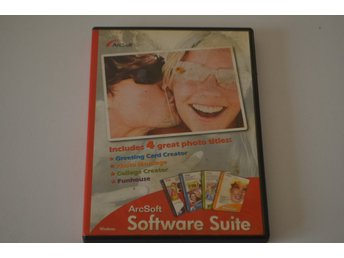 ArcSoft Software Suite - PC Program