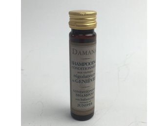 Damana, Schampoo, Strl: 40ml