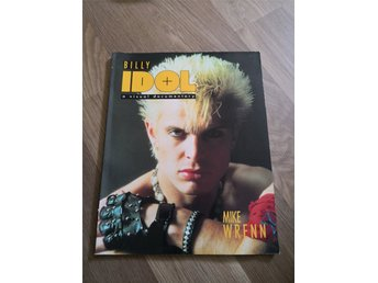 Billy Idol A Visual Documentary