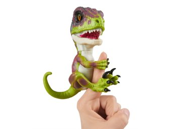 Fingerlings Untamed Raptor Stealth