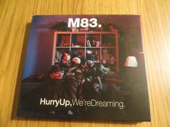 M83 - Hurry Up, Were Dreaming - Halmstad - M83 - Hurry Up, We're Dreaming - Halmstad