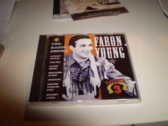 "Faron Young ""The Radio Show"""