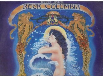 Robert Hunter: Rock Columbia