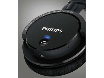 Philips SHB5500 Bluetooth headset