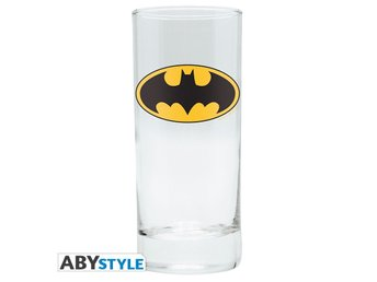 Glas - DC Comics - Batman