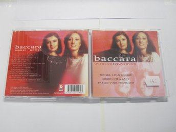 Baccara - Woman to woman