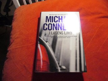 Michael Connelly - I lagens limo