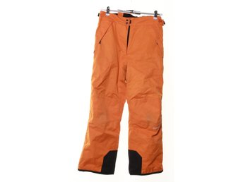 Everest, Täckbyxor, Strl: 158, Orange