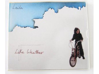 Leila – Like Weather / (Björk) / RARE