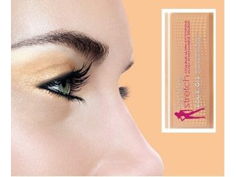 OR EXTENSIBLE Bourjois OMBRE STRETCH Eyehadow Ögonskugga GOLD-Orange