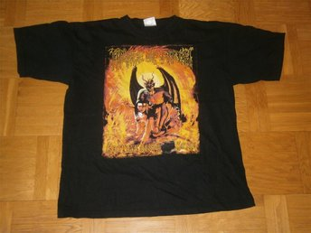 CRADLE OF FILTH (T-Shirt) XXL