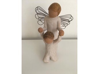 Willow Tree Gardian angel