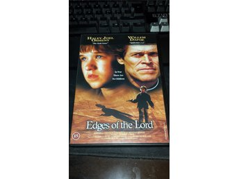 Edges of the Lord (2001) Haley Joel Osment, Willem Dafoe,Liam Hess