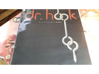 Dr hook a little bit more 76