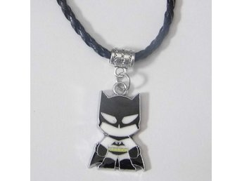Batman halsband / Batman necklace