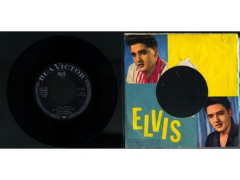 ELVIS PRESLEY - I GOTTA KNOW