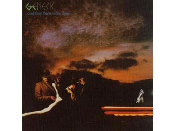 Genesis: And then there were three (Vinyl LP)