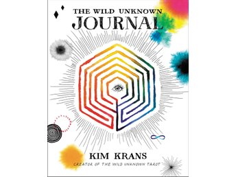 The Wild Unknown Journal 9780062871374