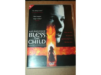 Bless the Child (DVD)