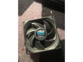 Cooler Master Kylare för Lga 775 (349941020) ᐈ Köp på Tradera