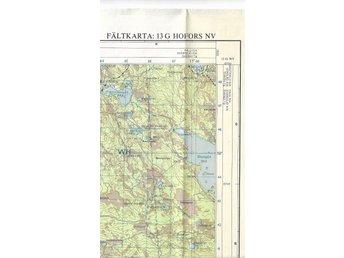 Topografisk Karta Over Sverige Fjallkarta 1 379842603 ᐈ