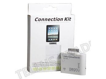 Ipad 5 in 1 Kamera connection Kit