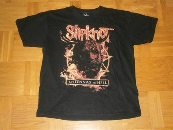 Slipknot (T-Shirt) XL