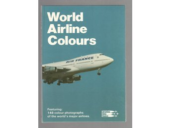 World Airline Colours