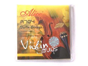 Fiolsträngar, strängar till fiol - Eskilstuna - Fiolsträngar, strängar till fiol - Eskilstuna