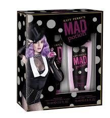 Katy Perry Mad Potion Gift Set, Shower Gel & Perfume Deospray - örebro - Katy Perry Mad Potion Gift Set, Shower Gel & Perfume Deospray - örebro