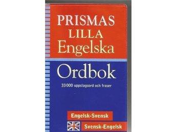 Ordbok Engelsk-Svensk,Svensk-Engelsk - Gusum - Ordbok Engelsk-Svensk,Svensk-Engelsk - Gusum