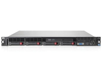 HP Proliant DL360 G7 * 12-Core * 192 GB *
