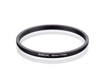 Step Down Ring 82-77mm