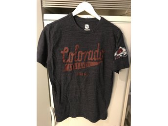 Colorado Avalanche - T Shirt (M)