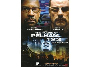 The taking of Pelham 123, ex-hyrfilm