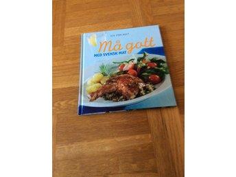 Svenskar gillar svensk mat