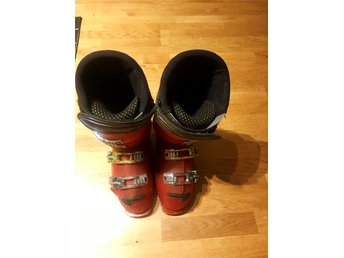Slalompjäxor Salomon 304 mm stlk ca 40-41