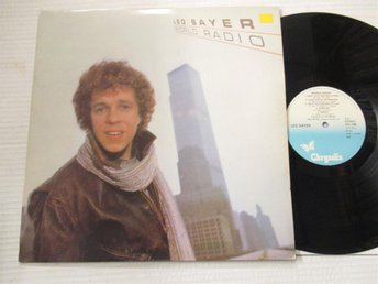 "Leo Sayer ""World Radio"""