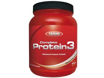 Fairing - Complete Protein 3 Chocolate/Peanut 800g