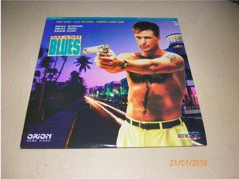 Miami Blues - 1st Laserdisc - Forshaga - Miami Blues - 1st Laserdisc - Forshaga