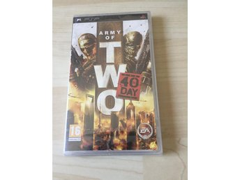 Army of Two - The 40'th Day
