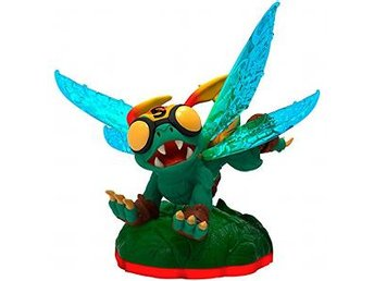 Skylanders Wii PS3 PS4 Figurer TRAP TEAM - HIGH FIVE 5