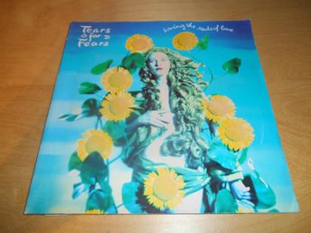 "Vinyl 7"" - Tears for fears -  19kr"