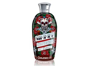 Sinner – Tattoo Fade Protection För tex solarium solaren