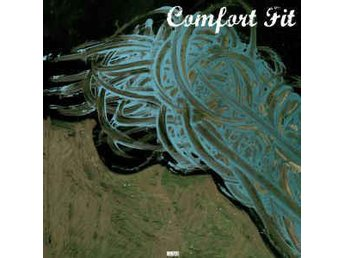 Comfort Fit - Never Look Back - EP